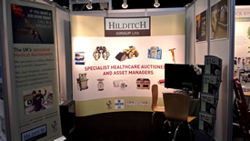 IHEEM Exhibition