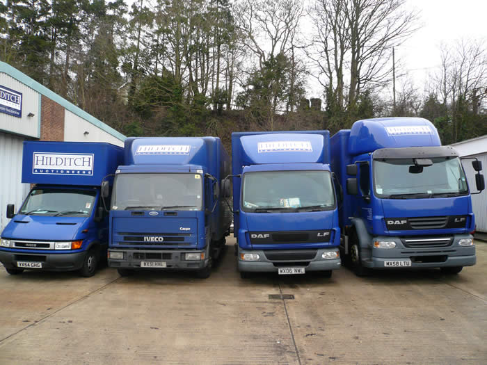Hilditch Fleet