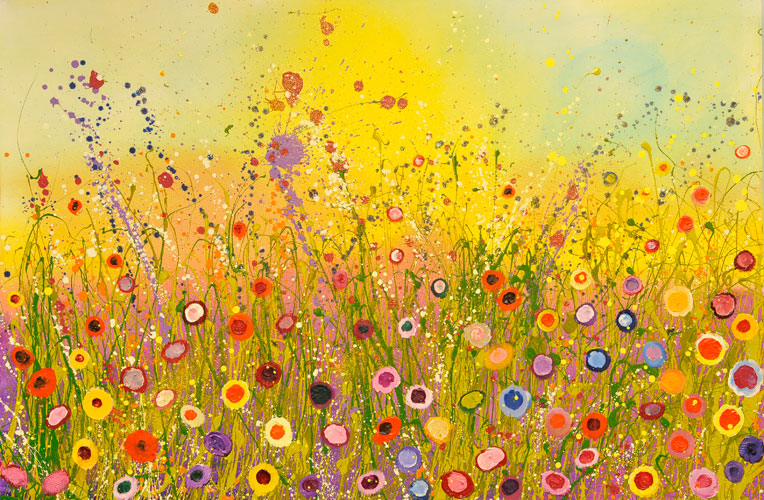 I Bless the Day I Found You - Yvonne Coomber